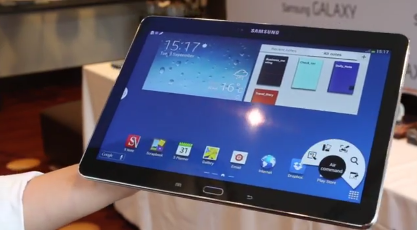 Samsung Galaxy Note 10.1 (2014 Edition) (IFA 2013).png