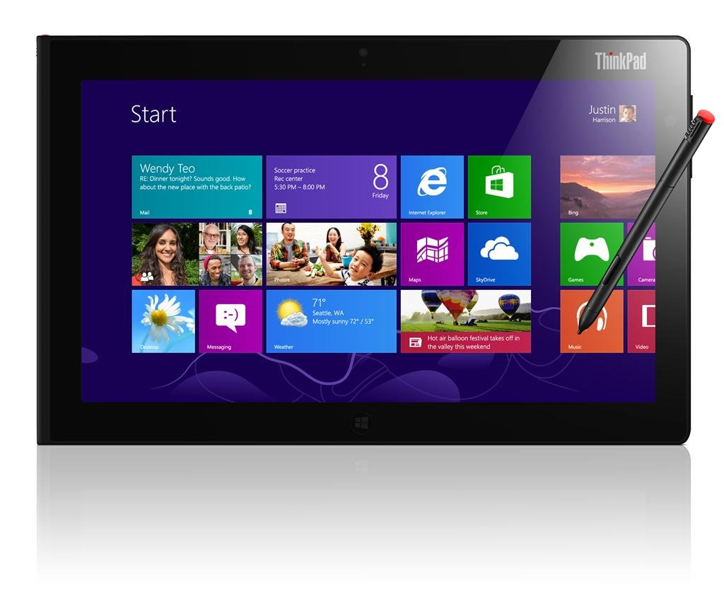 Lenovo ThinkPad Tablet 2 64GB WiFi 3G 3679-24G.jpg